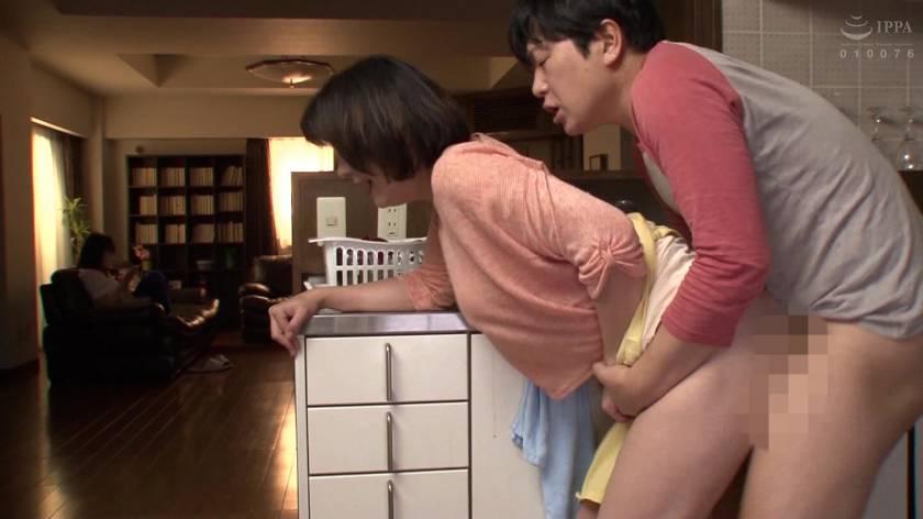 代理出産の母 円城ひとみ  サンプル画像8