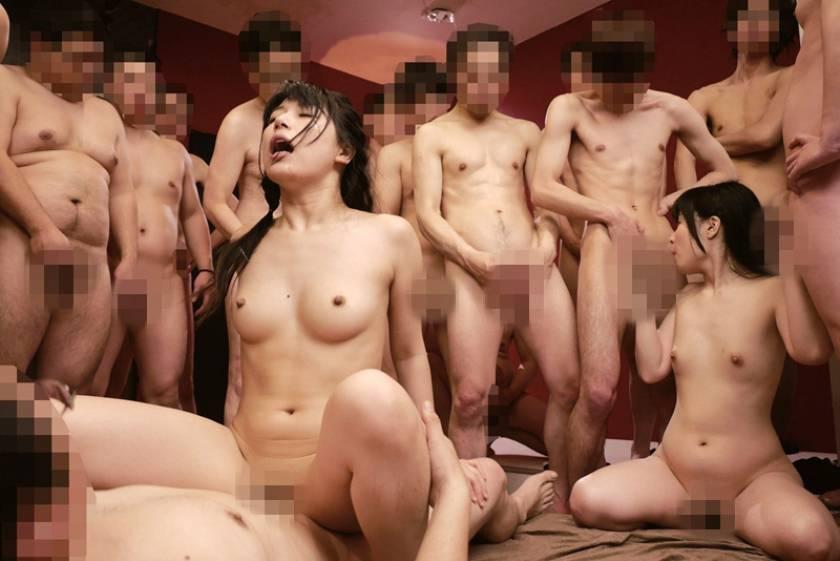 SODリベンジ射精人式 ~「童貞卒業の日」に苦い思い出がある皆様へ生SEX真正中出しをプレゼント~ 永井みひな なごみ  サンプル画像8