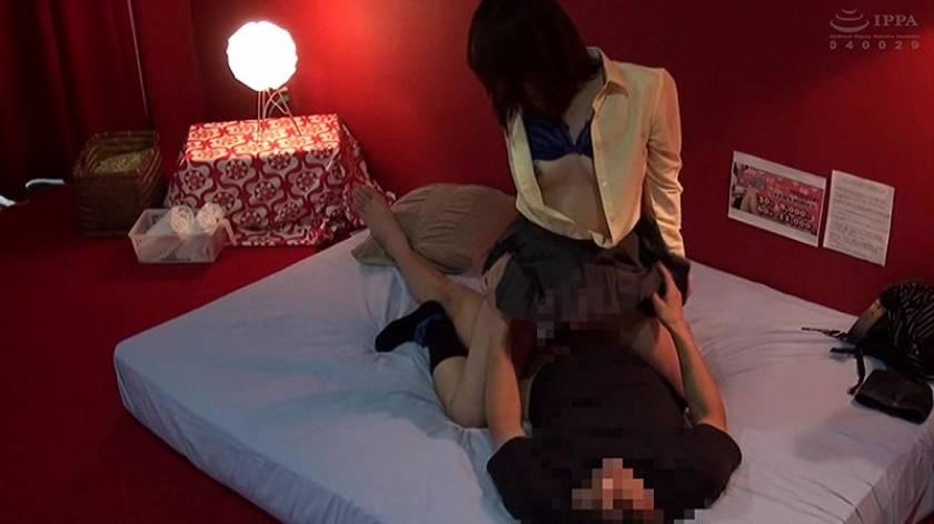 これが実態だ!裏風俗で働く女子校生の本番性交! 4時間  サンプル画像8