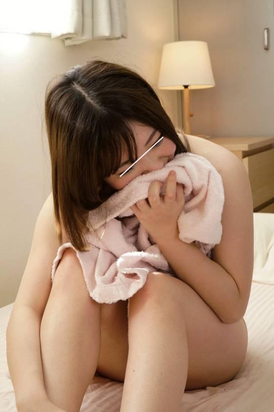 女子プロレスラー新弟子だった木村リア(20)がやけっぱちのAV出演 練習が辛くて合宿所を抜け出し、もうリングには戻らないとAVデビューでイキまくり!しかも処女  サンプル画像8