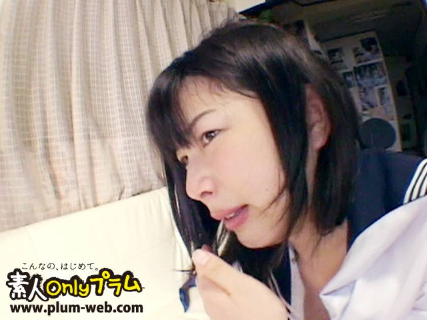 初めての口内発射「マジ卍」  サンプル画像9