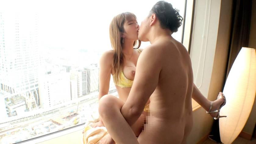 ラグジュTV 1398 美巨乳看護師が情熱的なセックスを求め サンプル画像10