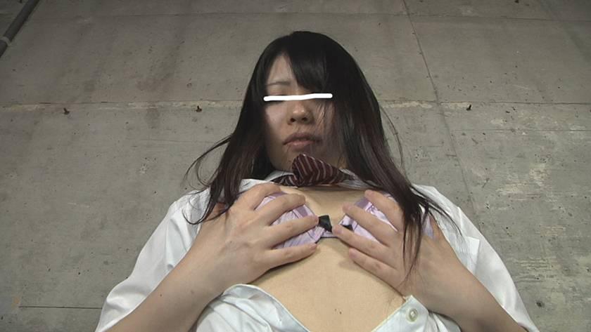 女子○生オナニスト上級者たちの子宮口自慰 サンプル画像11