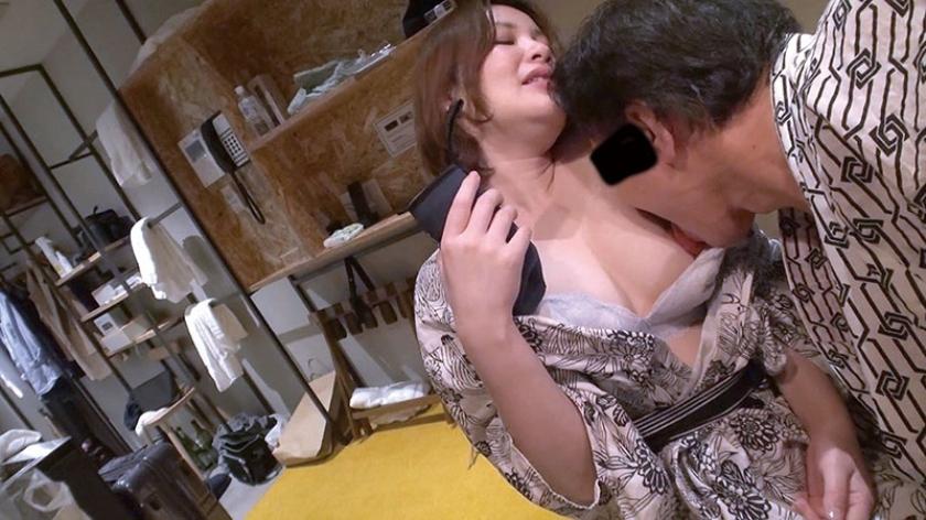 ゴーゴーズ人妻リモート忘年会~欲望の蜜宴2020~ Side サンプル画像11