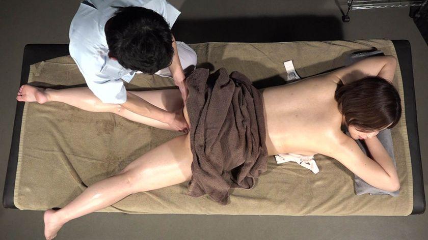 美人歯科衛生士を性感マッサージでとことんイカせてみた サンプル画像11