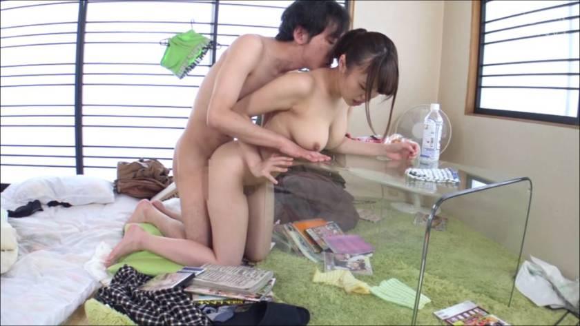 貞操観念0!!底なしの性欲をチ●ポにぶつけるド痴女ハイスペッ サンプル画像11