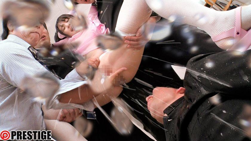超!透け透けスケベ学園 CLASS 11 美しい裸身が透き通 サンプル画像11