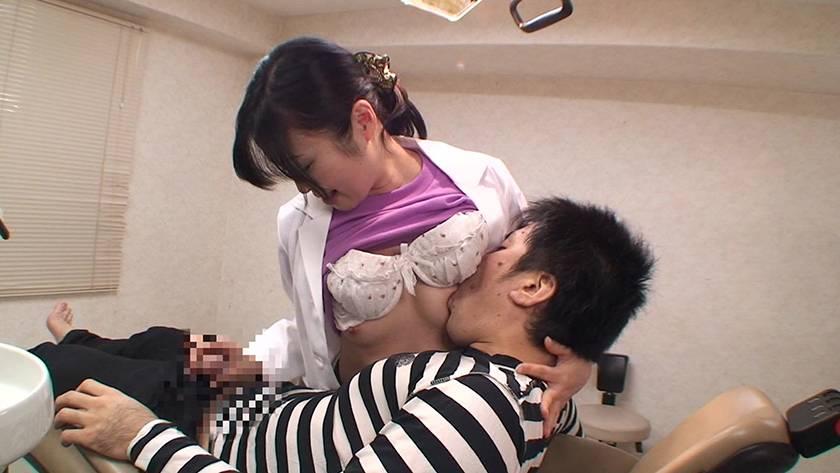 総勢11人!おっぱいを押しつけてくる歯科助手はヤラせてくれるのか? SP サンプル画像12