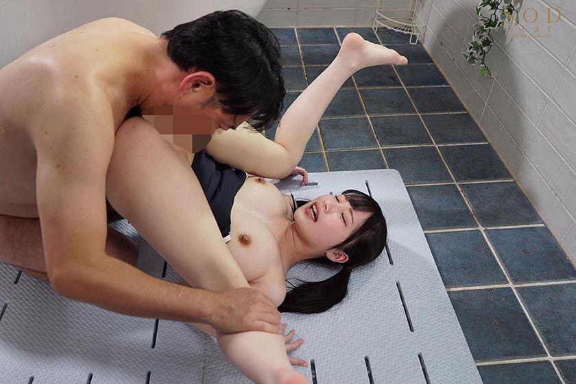 新人グラドル18才 朝田ひまり ドキドキぜ~んぶ初体験4本番 サンプル画像12