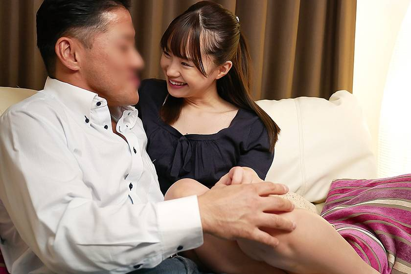 家出少女とオジサンの小さな恋の物語 松本いちか サンプル画像13