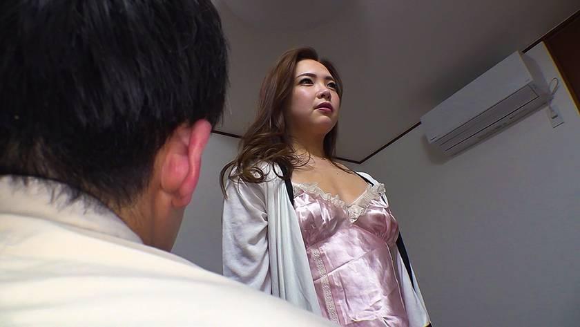 催淫暗示 隣人に操られた美人妻 飯山香織 サンプル画像13