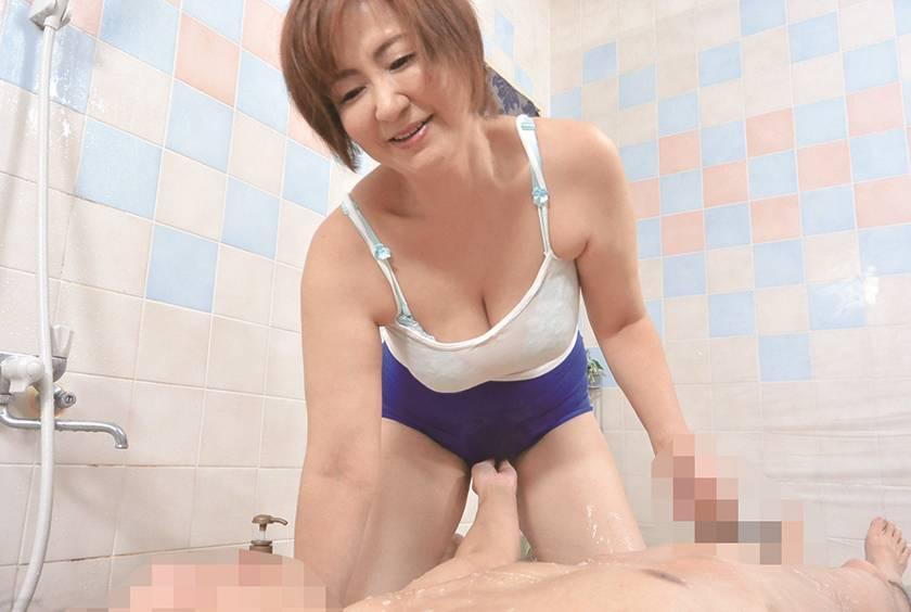 職場のスケベなおばさん セクハラしたらセックスできる…? 1 サンプル画像14