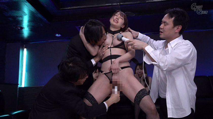 No.1バニーガール史上最悪の恥辱 6 弥生みづき サンプル画像15