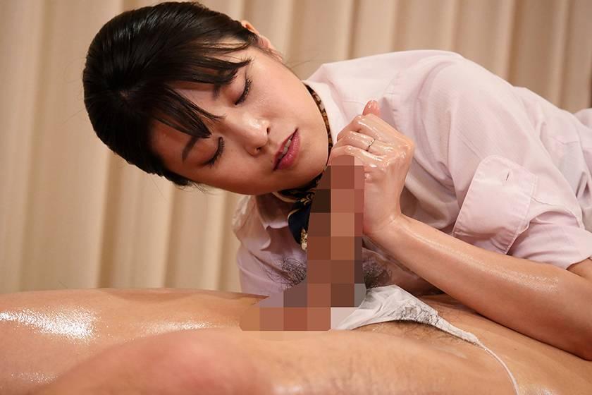 挿れっぱなし杭打ちスロー騎乗位で若い精子を搾り取る人妻回春マ サンプル画像15