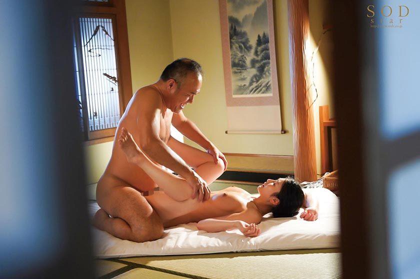 混浴社員旅行NTR 温泉好きな会社の先輩たちと、貸切家族風呂 サンプル画像15