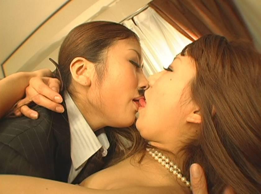 男らしいメンズに憧れる男装美少女が痴女化して汗臭いザーメンを吸い取る サンプル画像16