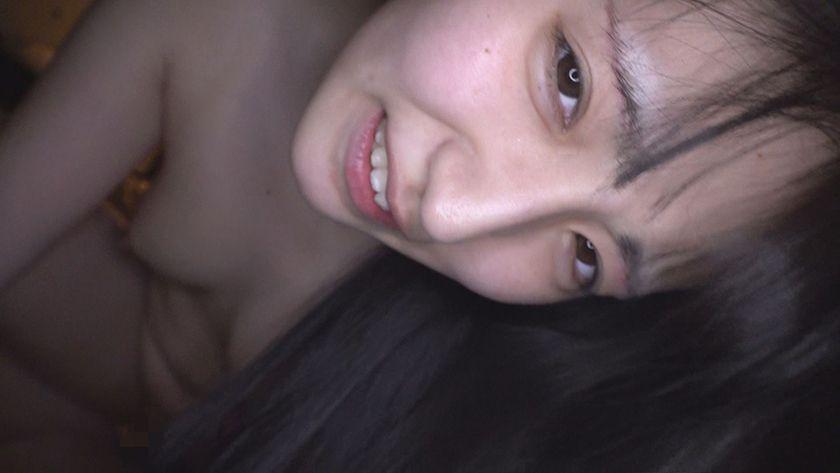 接吻露出 学校では優等生を演じてるベロちゅう好きな本物ビッチ サンプル画像16