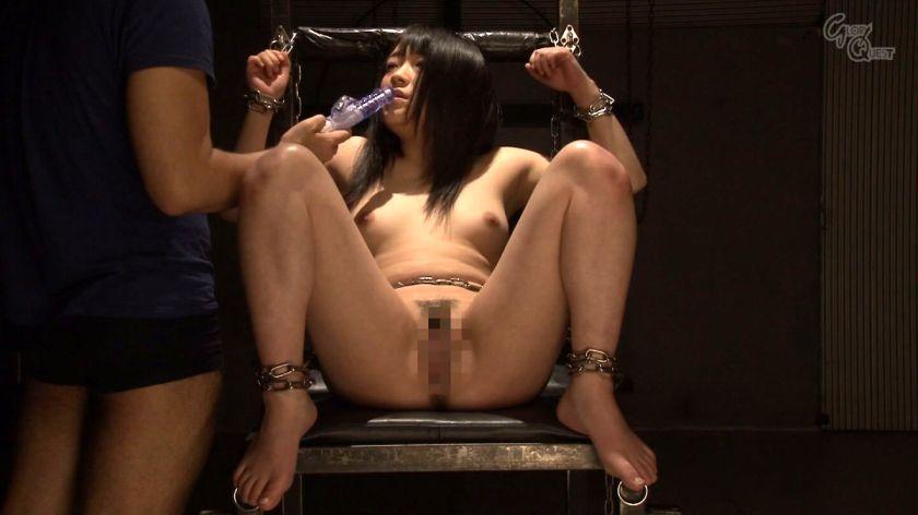 手足を縛られ無抵抗の美女たちを犯しまくる!拘束姦 Vol.1 サンプル画像17