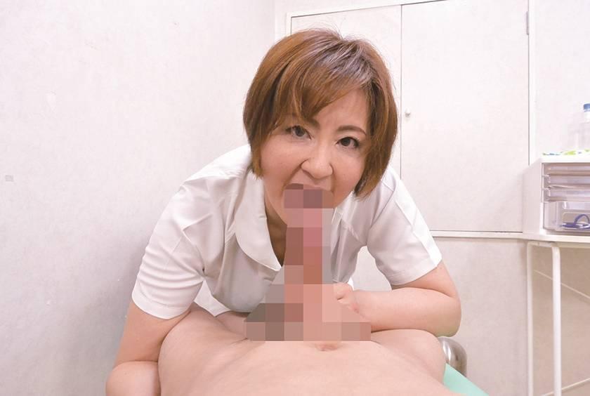 職場のスケベなおばさん セクハラしたらセックスできる…? 1 サンプル画像18