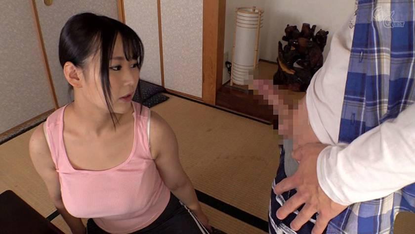 ボイン大好きしょう太くんのHなイタズラ 神坂朋子 サンプル画像1