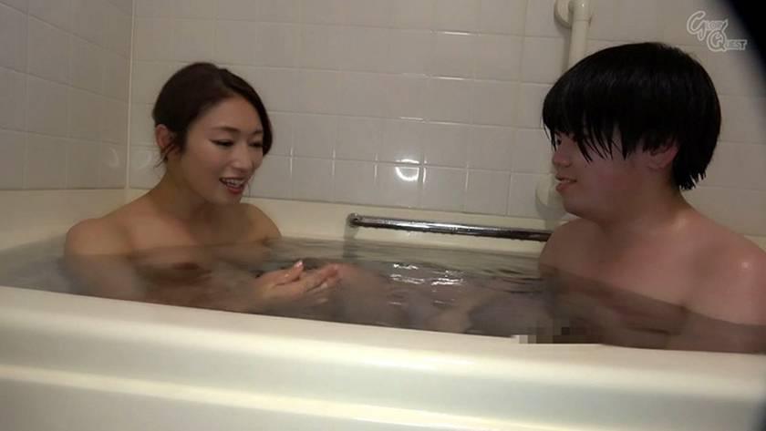 ママのリアル性教育 小早川怜子 サンプル画像1