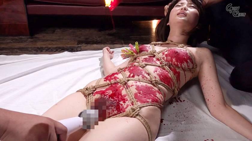縄狂いの女BEST vol.1 夏希みなみ 斉藤みゆ 枢木み サンプル画像1