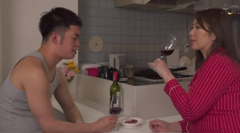 兄の妻 心と身体が求めた愛 翔田千里 サンプル画像1