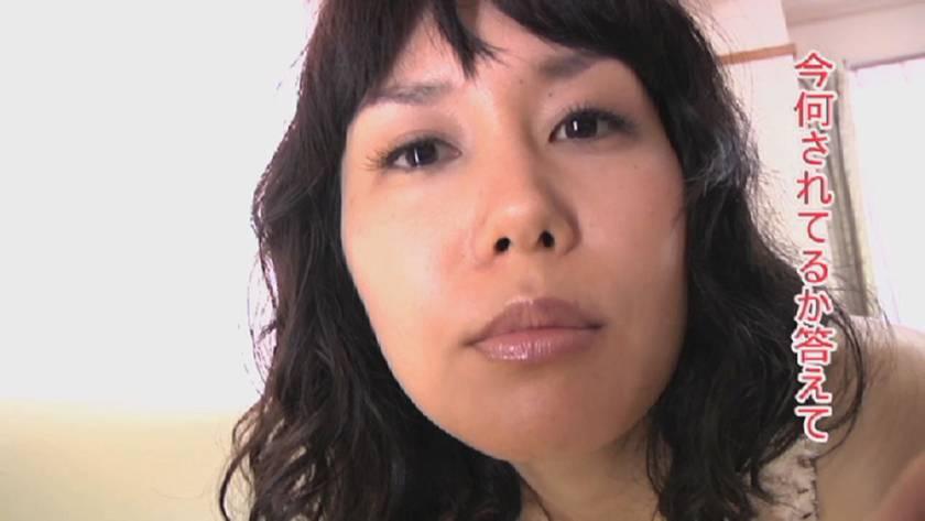 デカ尻のむっちり人妻がアナルで性感帯開発 サンプル画像1