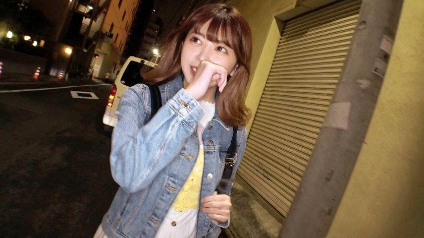 【サラブレッド美少女】20歳【馬肉屋の看板娘】ひなこちゃん参 サンプル画像1