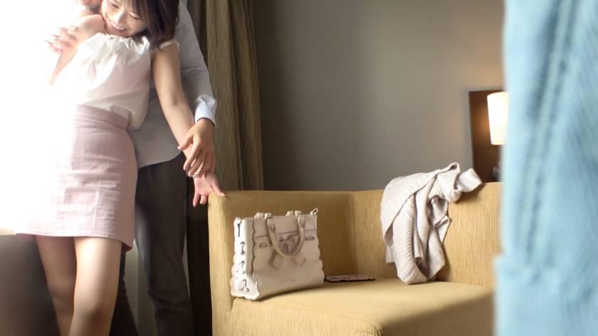 【パパ活潜入・あいみちゃん編】超有名パパ活アプリ「シ●ガーダ サンプル画像1
