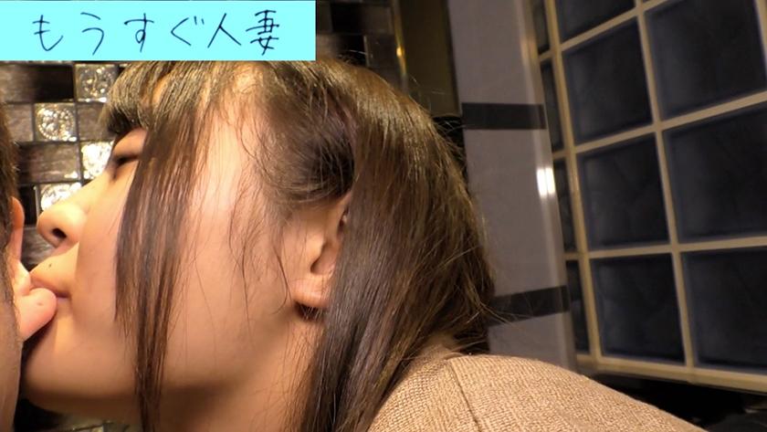 【流出】淫乱OL個人撮影!入籍前に最後の中出し サンプル画像1