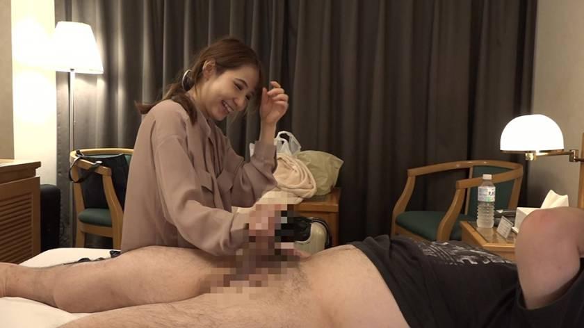 童顔人妻!福井のビジネスホテルで出会った美人マッサージ師・城 サンプル画像2