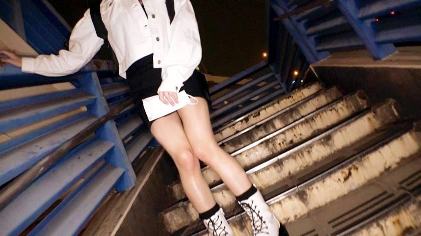 【圧倒的美少女】24歳【天国にイキたい】みおちゃん参上!普段 サンプル画像2