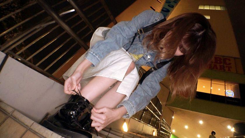 【サラブレッド美少女】20歳【馬肉屋の看板娘】ひなこちゃん参 サンプル画像2