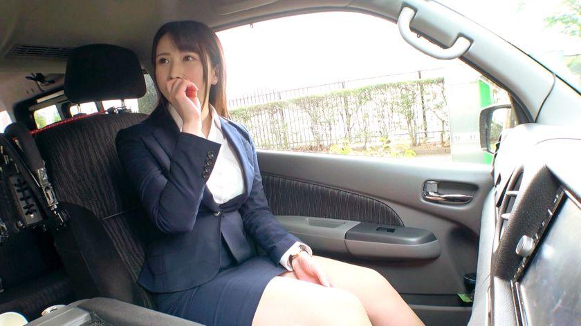【激カワ不動産OL】【がっつりスケベ美女】るあちゃん参上!お サンプル画像2