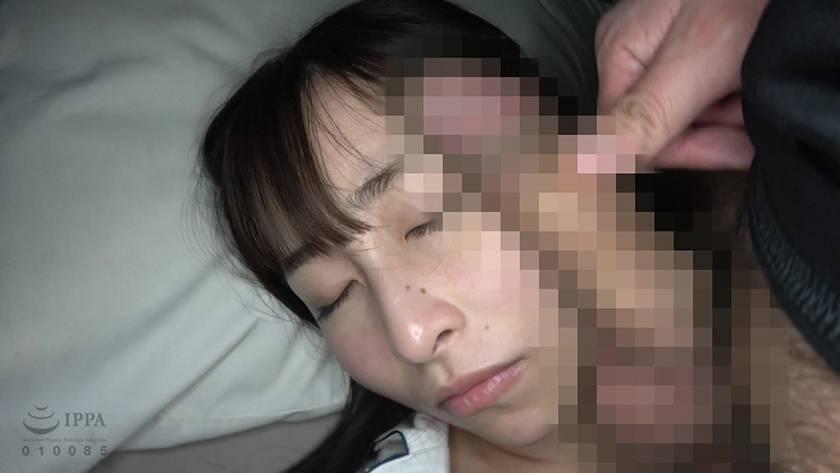 女子○生尾行痴漢中出し眠姦わいせつ映像 サンプル画像3