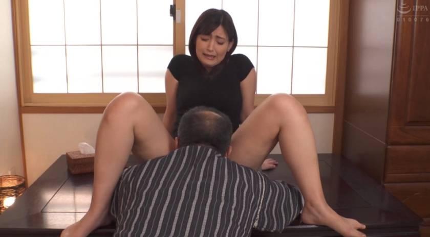 この世は男と女だけ 舐め好きオヤジと欲求不満な嫁 並木塔子 サンプル画像3