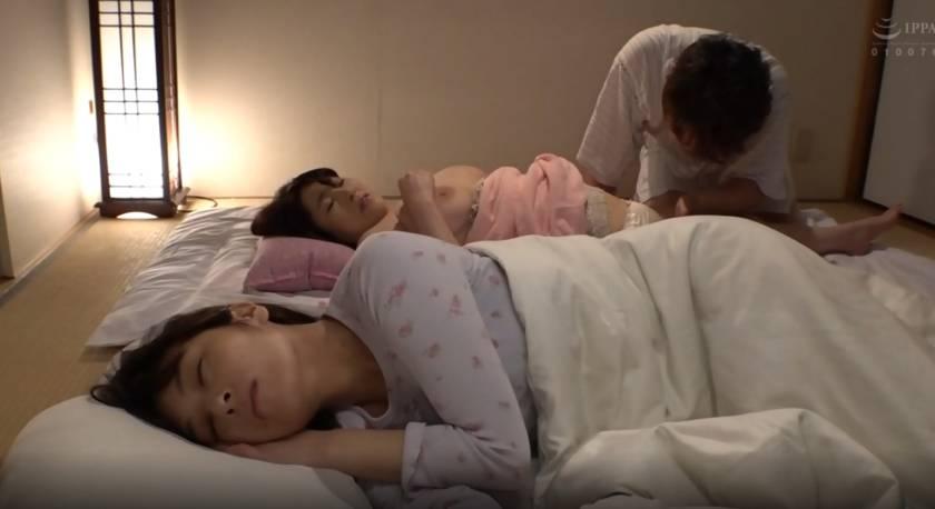 義母の隣に寝たあの日から… 白鳥寿美礼 サンプル画像3