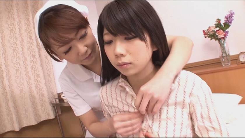 おま○こ舐め合いレズビアン サンプル画像3