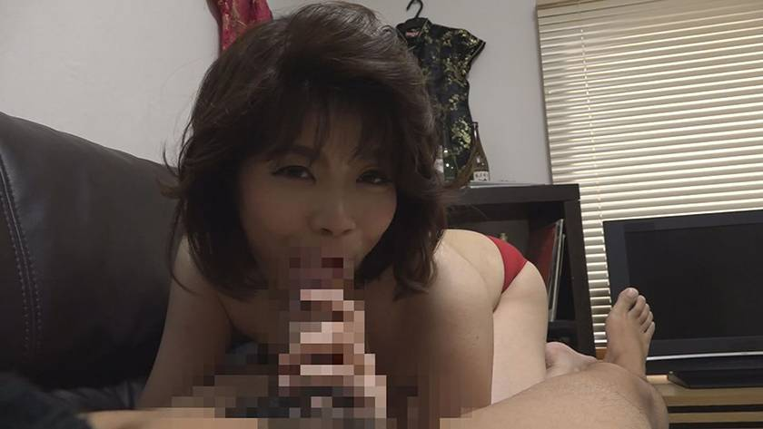 五十路・六十路熟女10人のねっとり性交 (3)~いやらしすぎる腰使いがたまんねぇ~! サンプル画像3