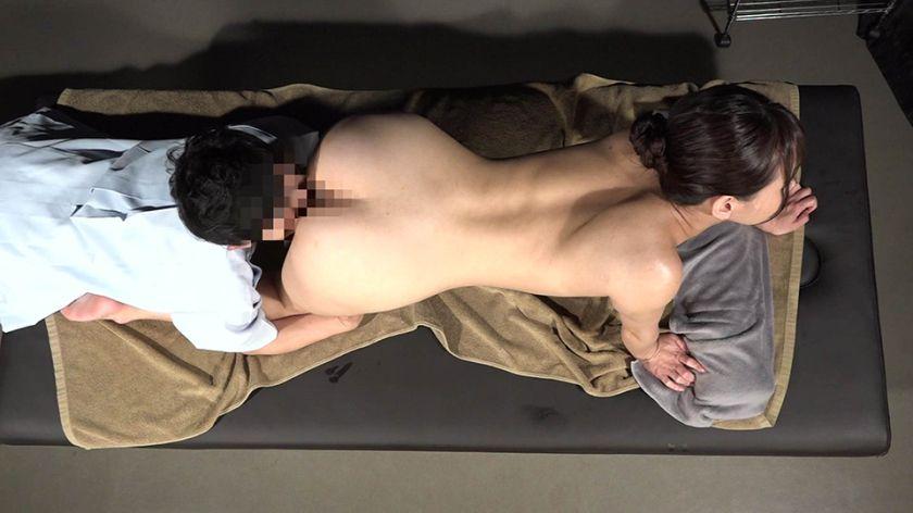 美人歯科衛生士を性感マッサージでとことんイカせてみた サンプル画像3