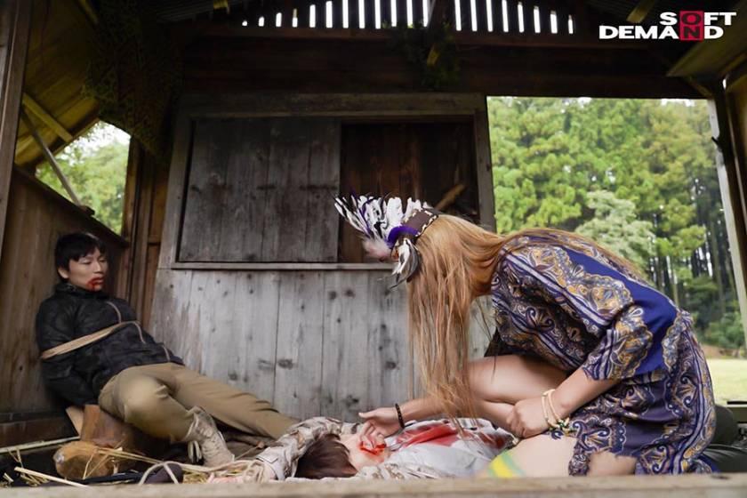 アマゾネス 三島奈津子 悠月アイシャ 桜庭ひかり 霜月るな  サンプル画像3