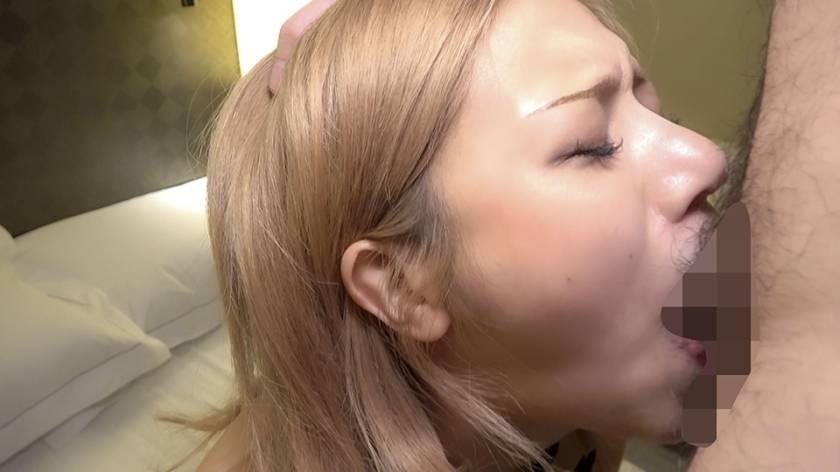 完ナマSTYLE@りりあ #イキすぎギャル #金髪カワイイ  サンプル画像3