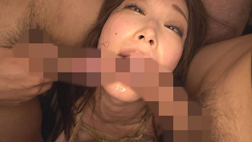 秘書in...(脅迫スイートルーム) 佐伯由美香 サンプル画像3
