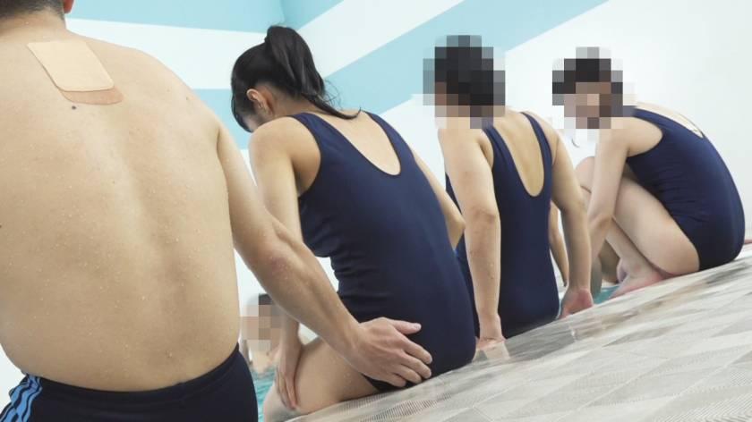 学校痴漢 逢見リカ サンプル画像3