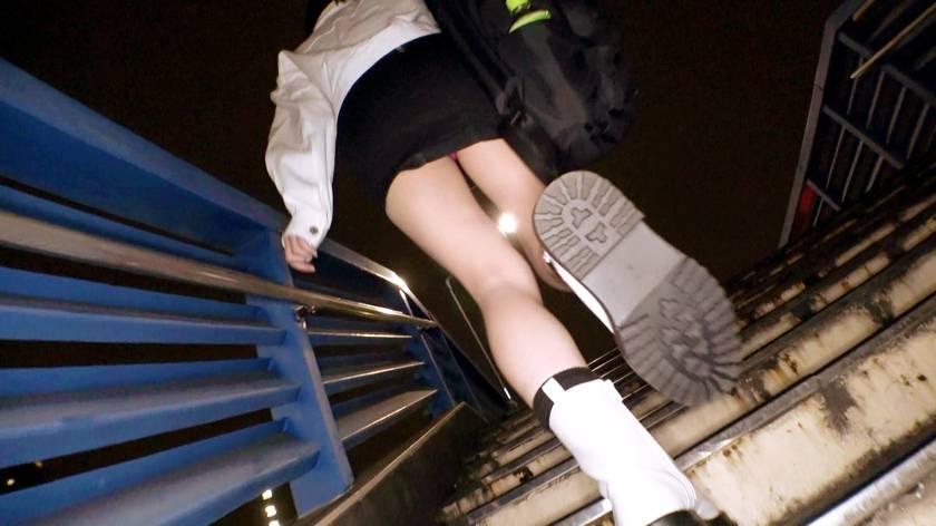 【圧倒的美少女】24歳【天国にイキたい】みおちゃん参上!普段 サンプル画像3