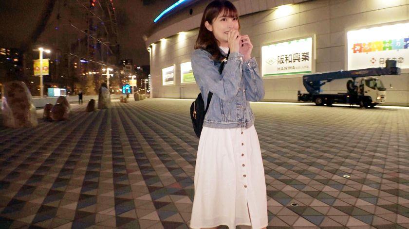【サラブレッド美少女】20歳【馬肉屋の看板娘】ひなこちゃん参 サンプル画像3