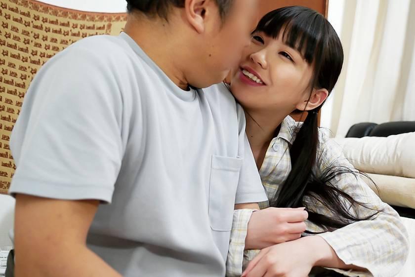 家出少女とオジサンの小さな恋の物語 桜井千春 サンプル画像3