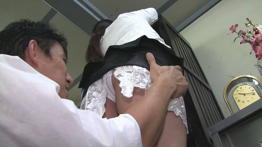 肉感作業員 スリップパイズリ作業所編 サンプル画像3