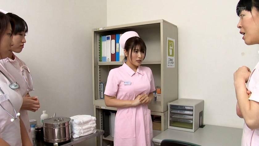 ナース公開調教BEST vol.1 新村あかり 藍川美夏 西 サンプル画像4